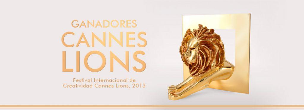 VITA Ganadores en Cannes